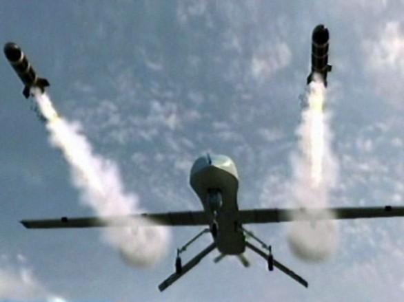 US Drones in Pakistan